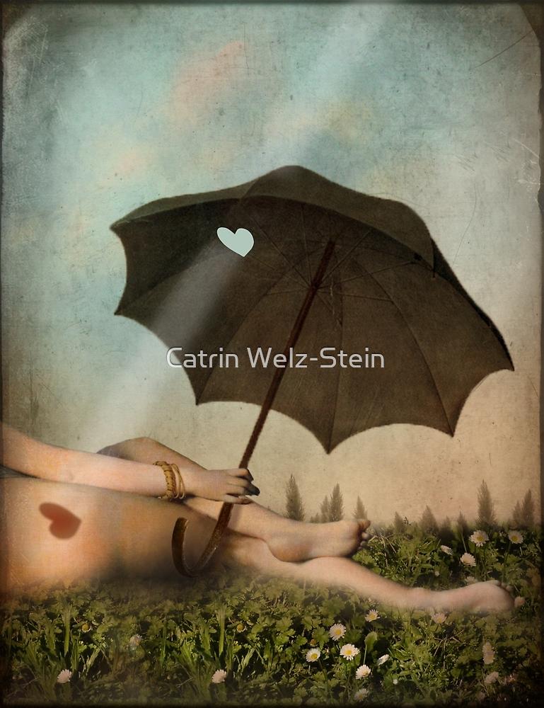 Sunshine Tattoo by Catrin Welz-Stein
