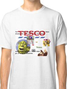 fair use Classic T-Shirt