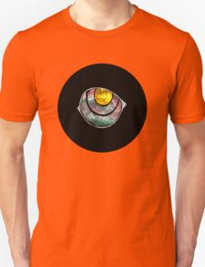 Stares into space. Unisex T-Shirt