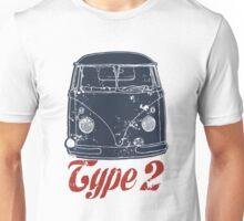Type 2 Unisex T-Shirt