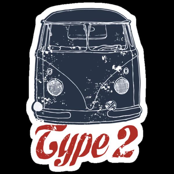 Type 2 by Studio  Friday