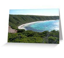 Esperance, Western Australia Greeting Card