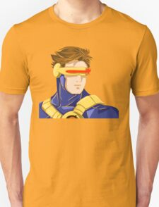 Cyclops - Scott Summers  Unisex T-Shirt