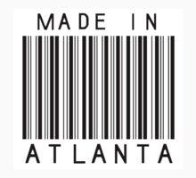Made in Atlanta by heeheetees