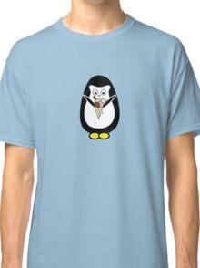 Penguin icecream Classic T-Shirt