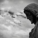 Rock Jesus by G. Patrick Colvin