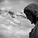 Rock Jesus by Gregory Colvin