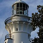 Sugarloaf Point Lighthouse by Evita