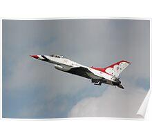 Thunderbird 5 Poster
