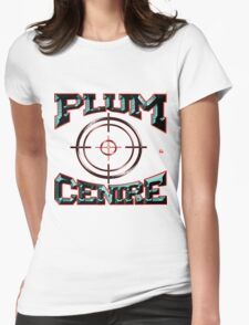 TARGET/HUMOUR Womens Fitted T-Shirt