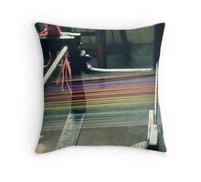 Weaving Throw Pillow