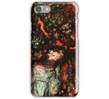 Shimmer and Simmer (Goethite) iPhone Case/Skin