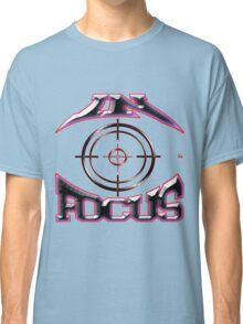 TARGET/HUMOUR Classic T-Shirt