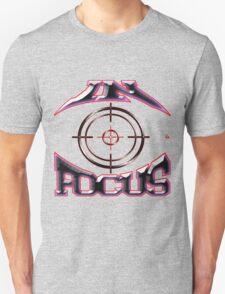TARGET/HUMOUR T-Shirt