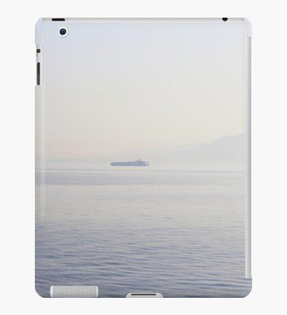 Misty Mornings iPad Case/Skin