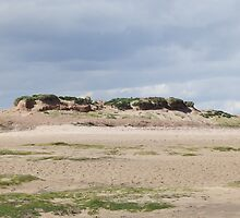 Hilbre Islands- West Kirby: Wirral by kytephotography