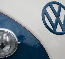 VW Combi classic by JenniferW