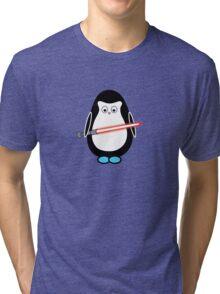 Darth Hugo Tri-blend T-Shirt