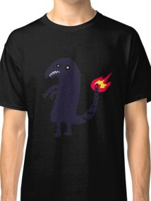 black charmander Classic T-Shirt