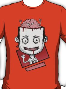 happy brain  T-Shirt