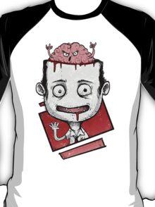 happy brain  T-Shirt