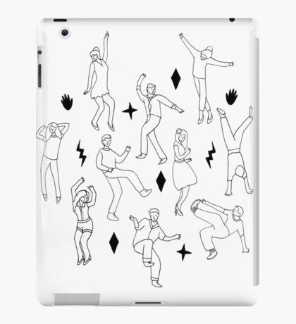 Dance Party iPad Case/Skin