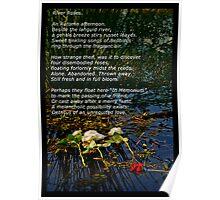 River Roses #3 Poster