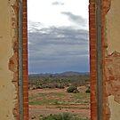 Silverton,  Outback NSW, Australia by Adrian Paul