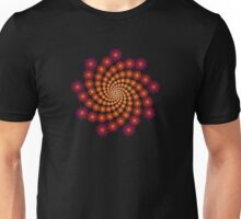 'Janus Spiral 2' Unisex T-Shirt