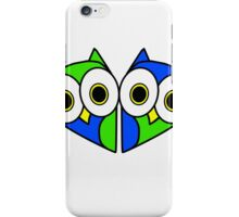 Owl Hearted iPhone Case/Skin