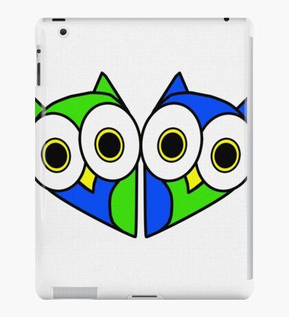 Owl Hearted iPad Case/Skin