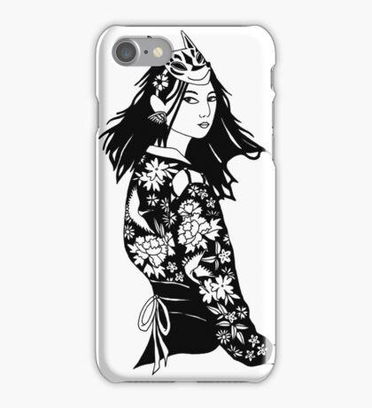 Matsuri iPhone Case/Skin