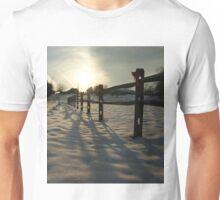 Fence Set Unisex T-Shirt