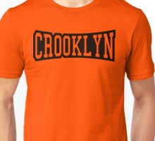 CROOKLYN Unisex T-Shirt