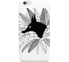 Bush Dog iPhone Case/Skin