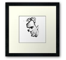 Goes with Everything! Framed Print