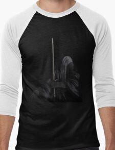 Nazgul - LOTR Men's Baseball ¾ T-Shirt