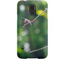 Balance Samsung Galaxy Case/Skin