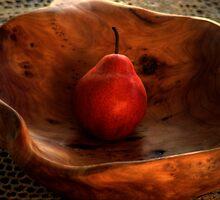 Pear by Jay Gross