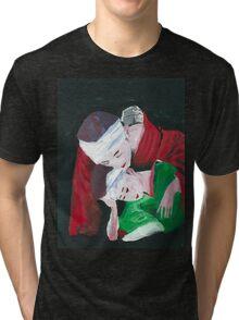 Mother's Love  Tri-blend T-Shirt