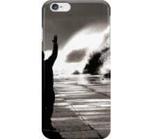 Surf's Up! iPhone Case/Skin
