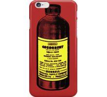 Bottle iPhone Case/Skin