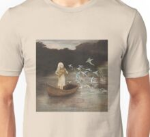 Solo at Dawn Unisex T-Shirt