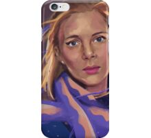 What are you drawing Ryan? // 205 iPhone Case/Skin