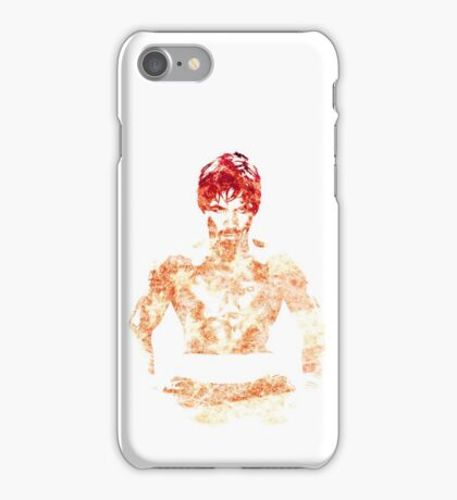"""Manny """"Pac Man"""" Pacquiao iPhone Case/Skin"""