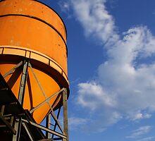 sugar mill by ncmattson