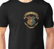 Avatar school Unisex T-Shirt