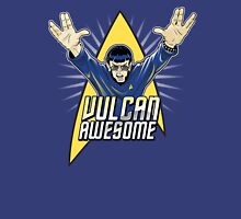 Vulcan Awesome T-Shirt