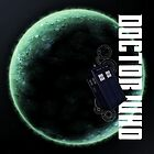 Doctor Who Slogan 2 by Funky-Designs
