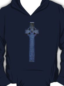 In proud and grateful memory /Celtic cross T-Shirt